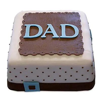My Dad Cake 2kg Vanilla