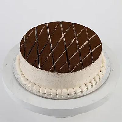 Tempting Coffee Cake