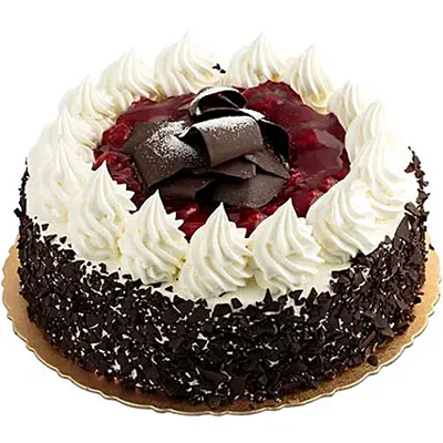 Special Blackforest Cake Five Star Bakery 1 KG