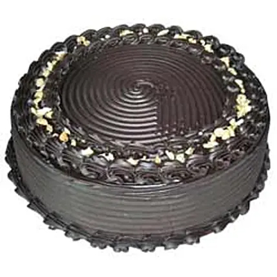Truffle Cake Five Star Bakery