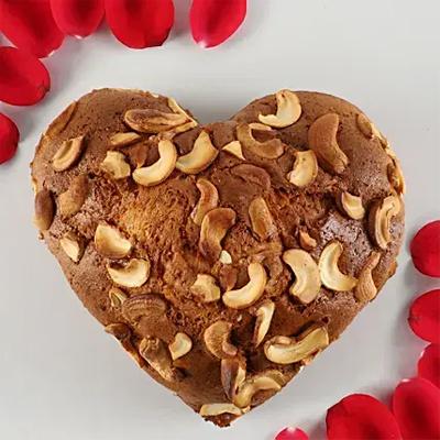 Special Vanilla Cashews Dry Cake