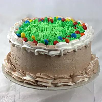 Toothsome Chocolate Cake