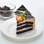 Chocolate Fruit Gateau Half kg