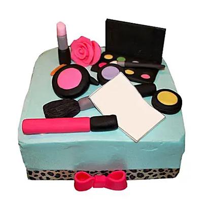 MAC Makeup Cake Vanilla