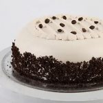 Creamy Coffee Cake