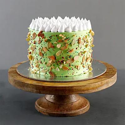 Designer Boss Day Chocolate Cake