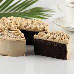 Coffee cream fit cake – 500 GMS