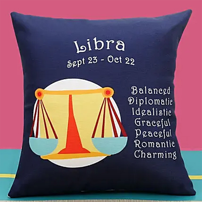 Calmness of the Libra
