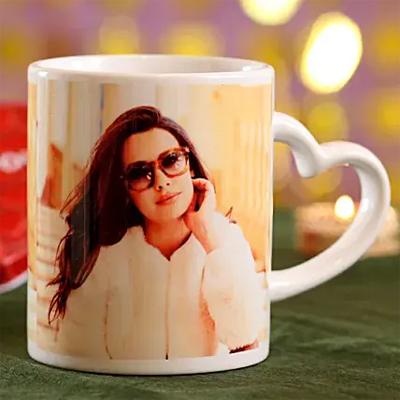 Personalised Lovable Mug