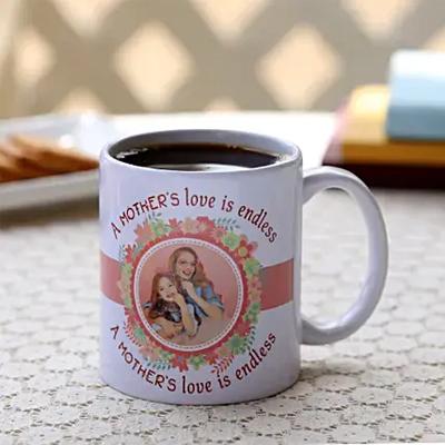 Personalized Mug for Mom