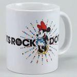 Printed Minnie Mouse Mug