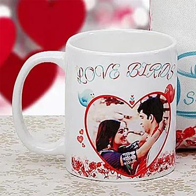 Essence of Affection mug