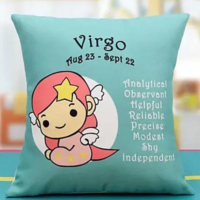 Modesty of the Virgo