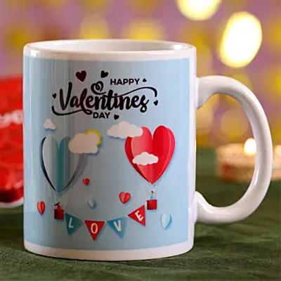 Mug For Valentine's Day