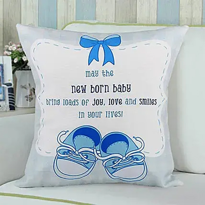 Gift From Heaven cushion