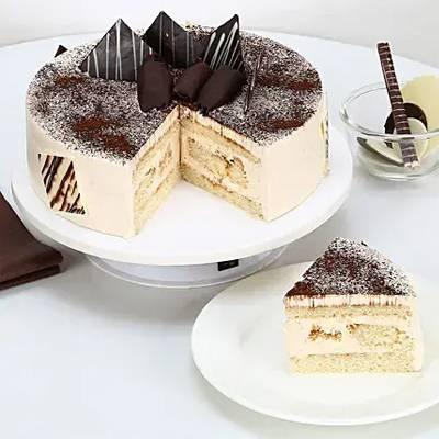 Tiramisu Cake Half kg