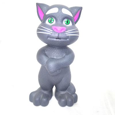 Touching Talking Tom Cat Toys For Kids