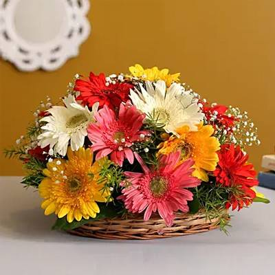 Petite Floral Brilliance