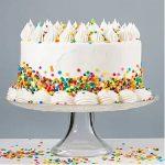 Vanilla Buttercream Cake Half Kg