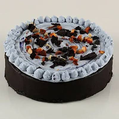 Wild berry fit cake-500 GMS