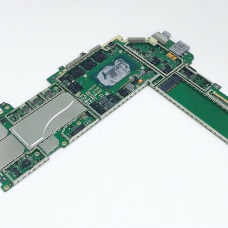 MICROSOFT SURFACE PRO 4 1724 Motherboard i5 4GB