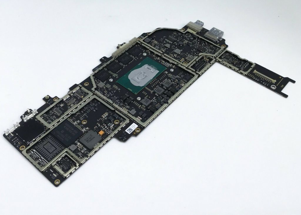 Microsoft Surface 5 pro MOTHER BOARD