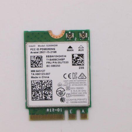 THINKPAD X1 CARBON 4TH GEN LAN CARD